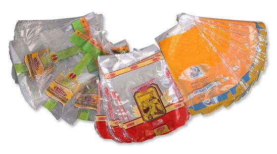 пакеты для упаковочных листов
